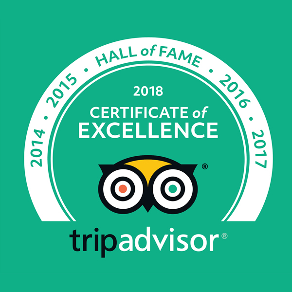 Made in Brooklyn Tours | TripAdvisor Hall of Fame